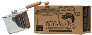 Whirley-Pop Popcorn Maker