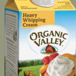 Organize Valley Heavy Whipping Cream